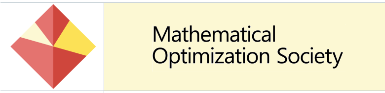 Mathematical Optimization Society